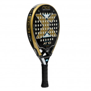 Paddle Tennis Schlager Nox AT10 LUXURY GOLD L.5 2019