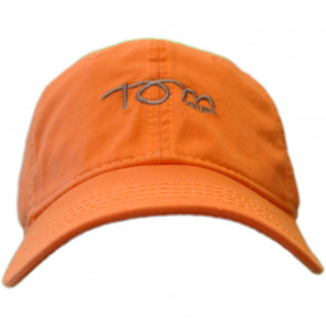 Cappellino Tom Caruso KAPILO Orange
