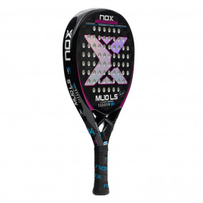 Paddle Tennis Schlager Nox ML10 LUXURY L5 CARBON 18K 2019