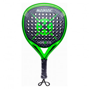 Paddle Tennis Schlager Heroes's MANIAC 2020