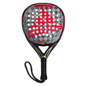 Paddle Tennis Schlager Adidas ADIPOWER SOFT 2.0 2020