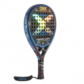 Paddle Tennis Schlager TEMPO WORLD PADEL TOUR OFFICIAL RACKET 2021