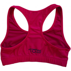 Top donna TOM CARUSO SHARIN RED