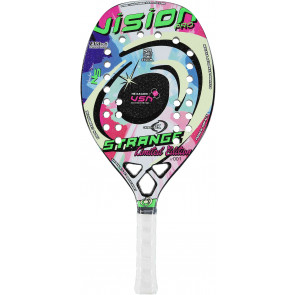 Racchetta Beach Tennis Vision STRANGE LIMITED EDITION 2019