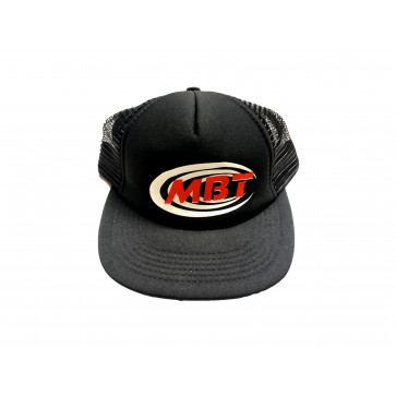 Cap MBT Black