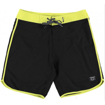 Short Tom Caruso BONDY BEACH BLACK 2018