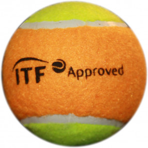 Ball Tom Caruso ITF approved