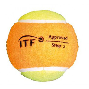 Ball MBT Soft Stage 2 - ITF approved