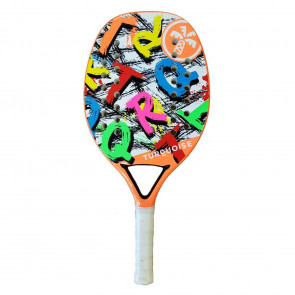 Racchetta Beach Tennis Turquoise CONCEPT ORANGE 2020