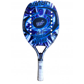 Racchetta Beach Tennis Vision POWER KEVLAR 2020