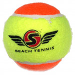 Strandtennisbälle packen SEXY BRAND S BALL 50pz.